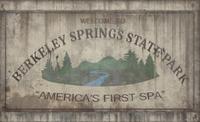 FO76 Berkeley Springs State Park