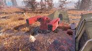 FO76 Survey camp Alpha (ASAM)