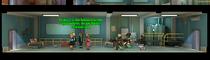 FOS Quest - In einem anderen Vault - 02 - Dialog