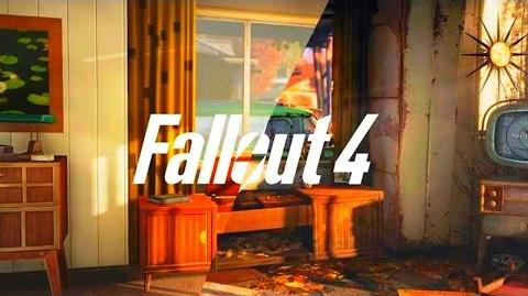 Fallout 4 - Diamond City Radio - Full FO4 Playlist Soundtrack