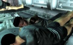 Fo3MZ Spurlock dead