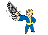 Fo4 Steady Aim