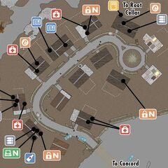 Карта з <a href=
