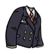 FoS Business suit