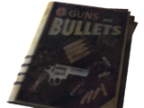 Guns and Bullets (Fallout: New Vegas)