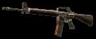 M16A1 FOT
