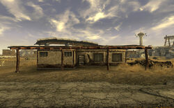 Mojave home