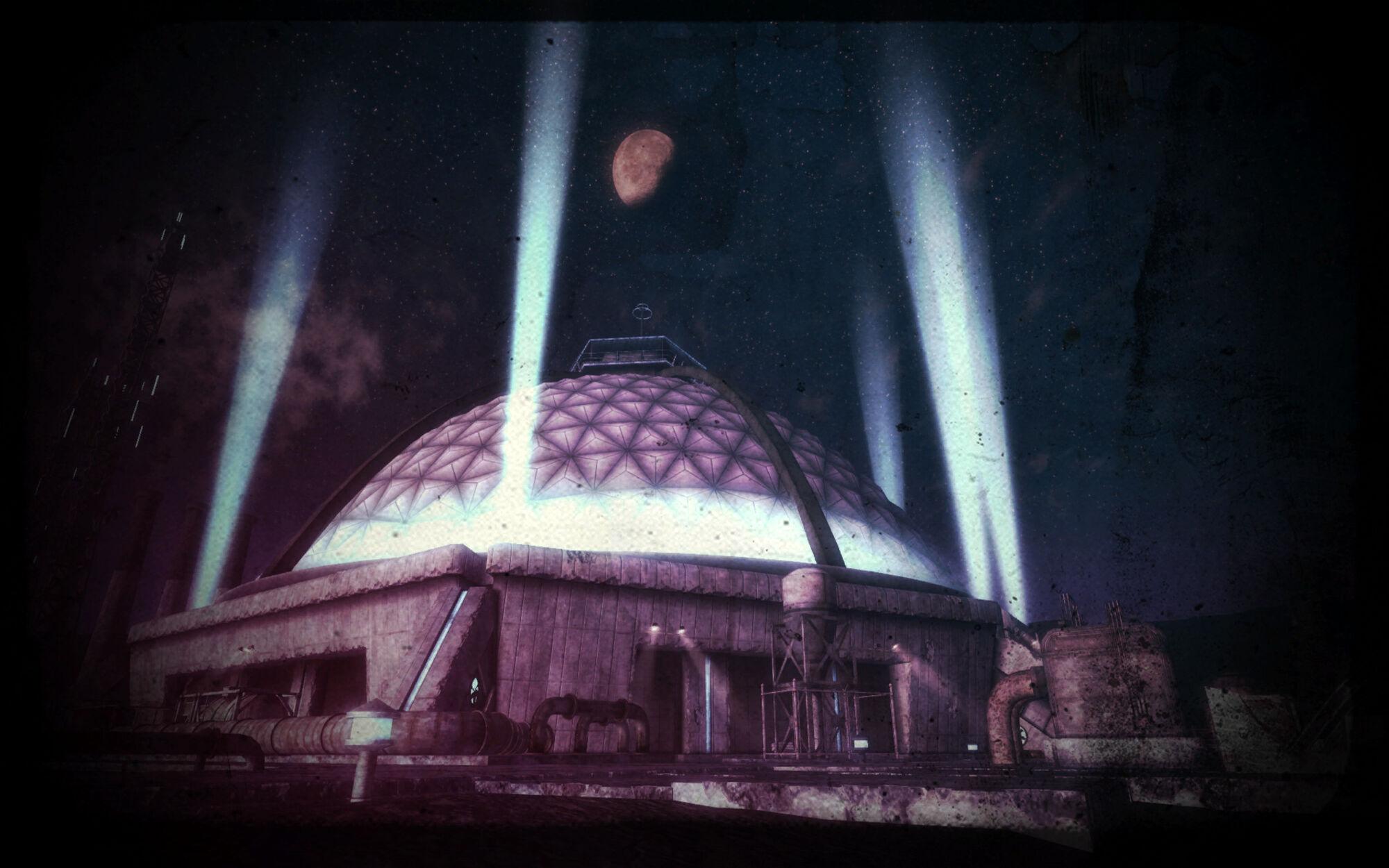 Old World Blues endings | Fallout Wiki | FANDOM powered by Wikia