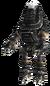 Outcast protectron