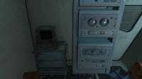 Technician's note Vault 81
