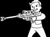 Oliver anti-materiel rifle