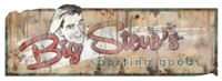 Big Steve's Sporting Goods VG