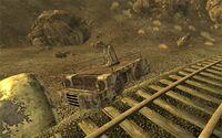 FNV Rail Em yard