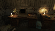 FO4NW Black's holotapes