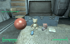 Fallout3 BabySteps gameplay