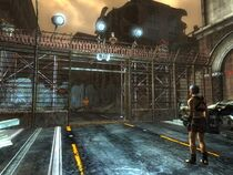 Fallout3 ThePitt Entrance01 ThX