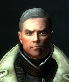 Fallout 3 Colonel Augustus Autumn