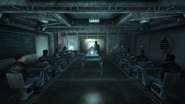 Fo3 Vault Classroom