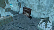Fo4 Greater Mass blood clinic (Exam Room)