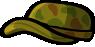 FoS military cap