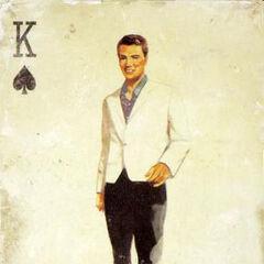 Король на карті з колекційного видання