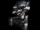 MK-IV turret