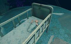 Mary Kellogg (Fallout 4)