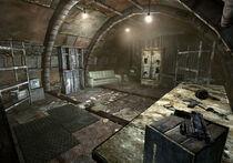 Megaton armory counter