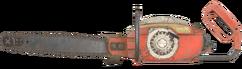 Chainsaw76