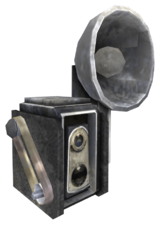 FNV предмет Камера