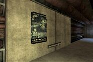 FNV Hoover Dam PP1 Museum poster