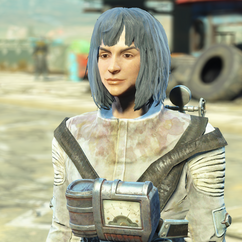 FO4NW Dara Hubbell