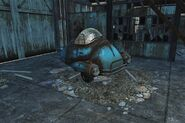 FO4 Vehicles Reeb Flea