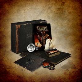 Fnv collector edition
