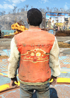 Fo4 Nuka-World Geyser Jacket and Jeans back