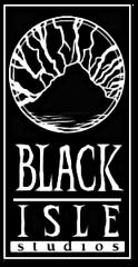 Black Isle logo