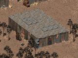 Дом Гекко
