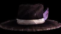FO3 Eulogy Jones hat