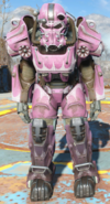 FO4 T-60 Hot Pink