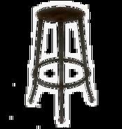 Fo4-stool
