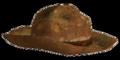 Ranger tan hat
