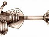 Turbo plasma rifle (Fallout: Brotherhood of Steel)
