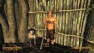 Dogmeat y Butch