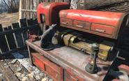 FO4 Maisie cat 2