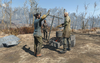 FO4 Self admitted synth