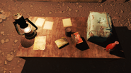 FO4 U.S. Covert Operations Manual in Federal ration stockpile