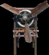 FO4 Windmill Generator