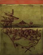FO76 Карта сокровищ Дикого рубежа-05