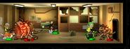 FOS Quest - So knapp vor dem Ziel - 16 - Kampf 12 - Boss Spezialangriff