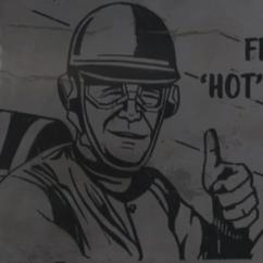 Hot Rod Daniels